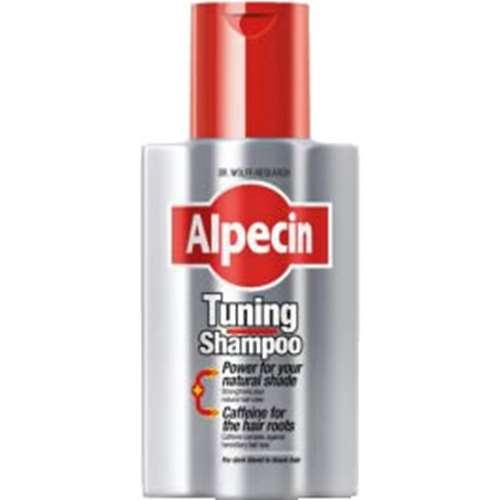 Image of Alpecin Tuning Shampoo 200ml