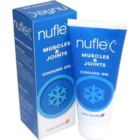Nuflex Muscles & Joints Cooling Gel 100ml