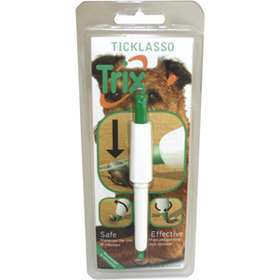 Trix Ticklasso Tick Remover for Pets