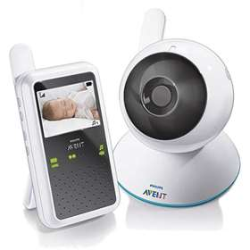Philips Avent SCD600 Digital Video Monitor