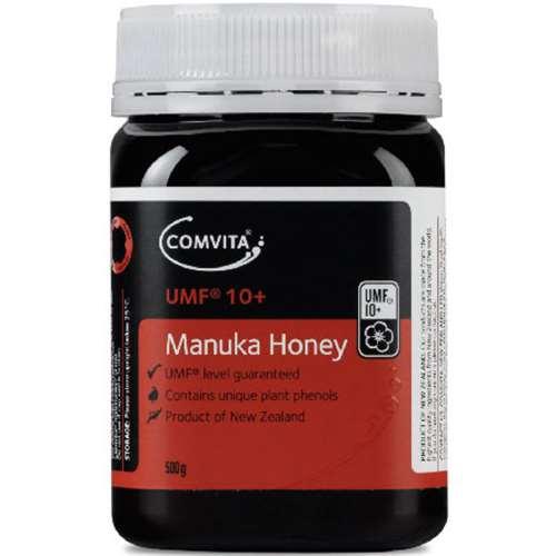 Image of Comvita UMF 10+ Manuka Honey 500g