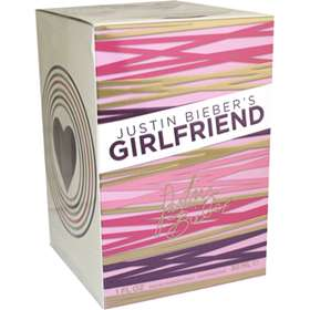 Justin Bieber's Girlfriend 30ml