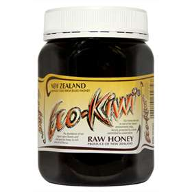 Comvita Eco-Kiwi Raw Honey 1kg