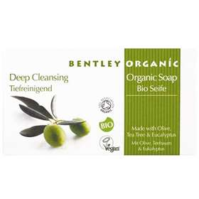 Bentley Organic Deep Cleansing Soap 150g