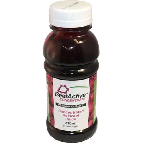 Image of BeetActive Concentrate 210ml