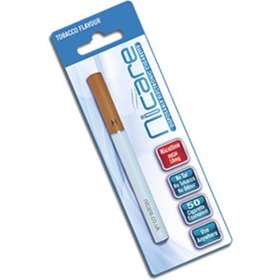 Nicare Disposable Electronic Cigarette Tobacco Flavour