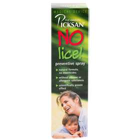 Picksan No Lice Preventive Spray 100ml