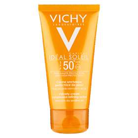 Vichy Ideal Soleil SPF 50+ Velvety Cream 50ml