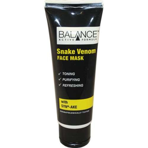 Image of Balance Active Formula Snake Venom Face Mask 75ml