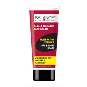Balance Active Formula 8-in-1 Benefits Face Cream 50ml