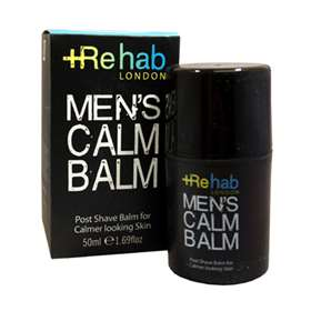 Rehab London Men's Calm Balm 50ml