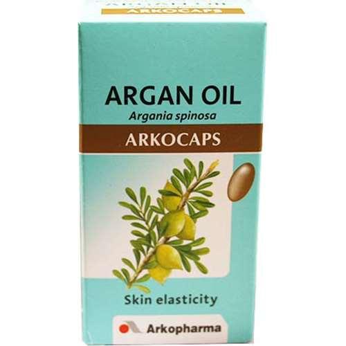Arkopharma Argan Oil Arkocaps (45)