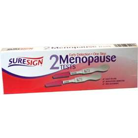 Suresign Menopause Tests 2