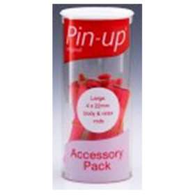 Pin-up Large Perm Rod Accessory Pack
