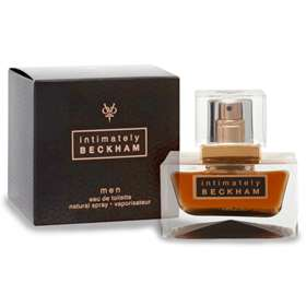 Beckham Intimately Men EDT 50ml