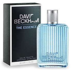 Beckham Essence EDT 50ml