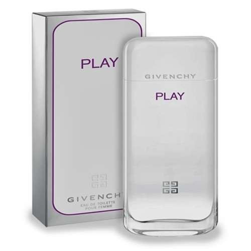 Givenchy Play For Her EDT 30ml