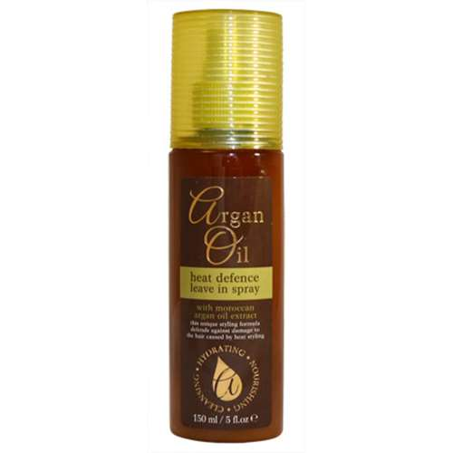 Image of Argan Oil Heat Defence Leave In Spray 150ml
