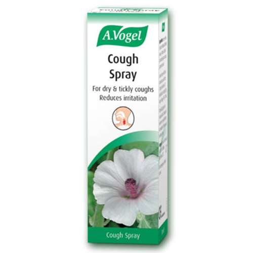 Image of A.Vogel Cough Spray 30ml