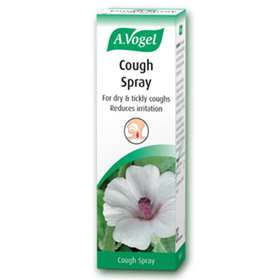 A.Vogel Cough Spray 30ml