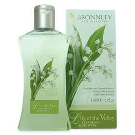 Bronnley Lilly of the Valley Cleansing Bodywash 250ml