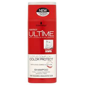 Schwarzkopf Essence Ultime Lotus Complex Shampoo 250ml
