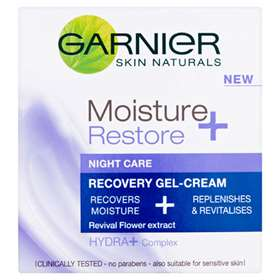 Garnier Moisture+ Restore Night Care 50ml