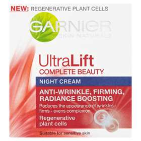 Garnier Skin Naturals UltraLift Night Cream 50ml