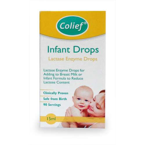 Image of Colief Infant Drops 15ml