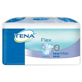 Tena Flex Maxi Large Unisex 22 Pack