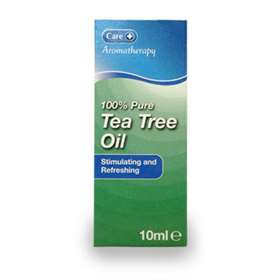 Care Tea Tree Oil 10ml
