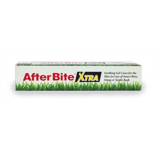 Image of After Bite Xtra gel 20g
