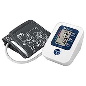 A&D Medical UA-651 Digital Blood Pressure Monitor
