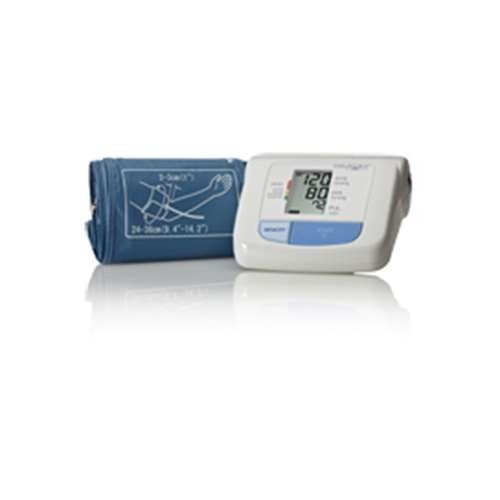 Image of A&D Medical UA-631 Digital Blood Pressure One Touch Monitor & Memory Recall