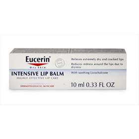 Eucerin Intensive Lip Balm 10ml