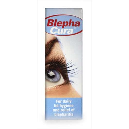 Image of Blepha Cura Liposomal Suspension Relief Of Blepharitis 70ml