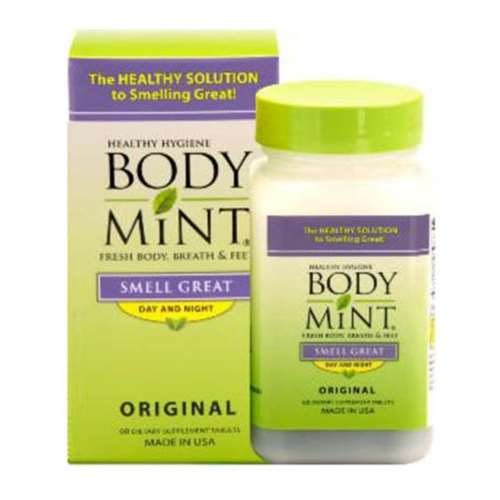 Image of Body Mint Original Tablets 60
