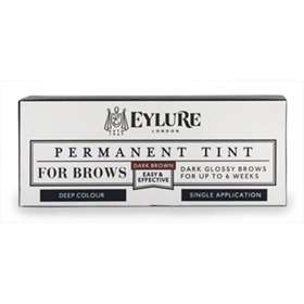 Eylure Permanent  Brow Tint Dark Brown