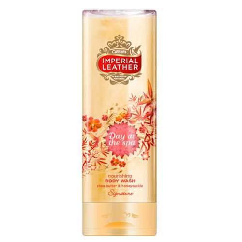 Image of Imperial Leather Day at the Spa Nourishing Body Wash 250ml