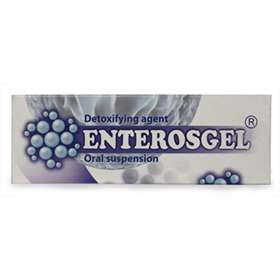 Enterosgel Oral Suspension 90g