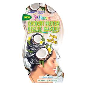 Montagne Jeunesse 7th Heaven Coconut Protein Rescue Masque
