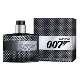 James Bond 007 Signature EDT 50ml