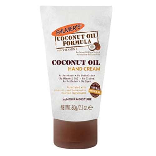 Palmers Coconut Oil Formula Hand Cream With Vitamin E 60g