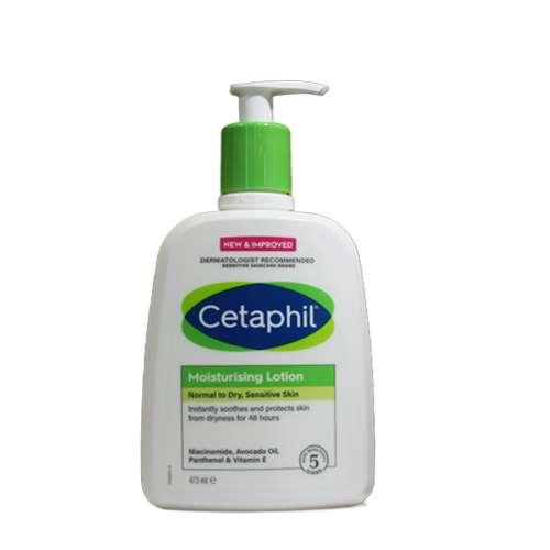 Image of Cetaphil Moisturising Lotion 473ml
