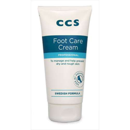 Image of CCS Foot Care Cream 60ml