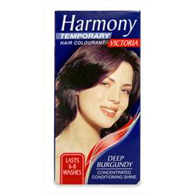 Harmony Hair Colourant Deep Burgundy (Victoria) 17ml