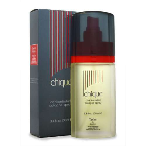 Image of Chique Concentrated Cologne Spray 100ml