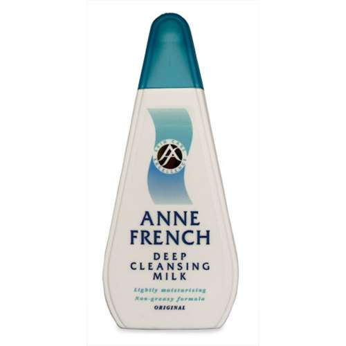 Image of Anne French Deep Cleansing Milk 200ml