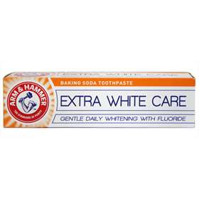Arm and Hammer Extra White Complete Care Toothpaste 125g