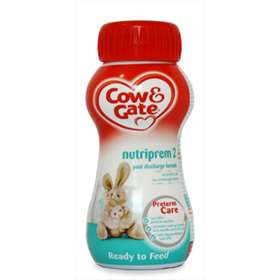 Cow and Gate Nutriprem 2 Post Discharge Ready To Feed Formula  (For Preterm and Low Birthweight Infants) 200ml
